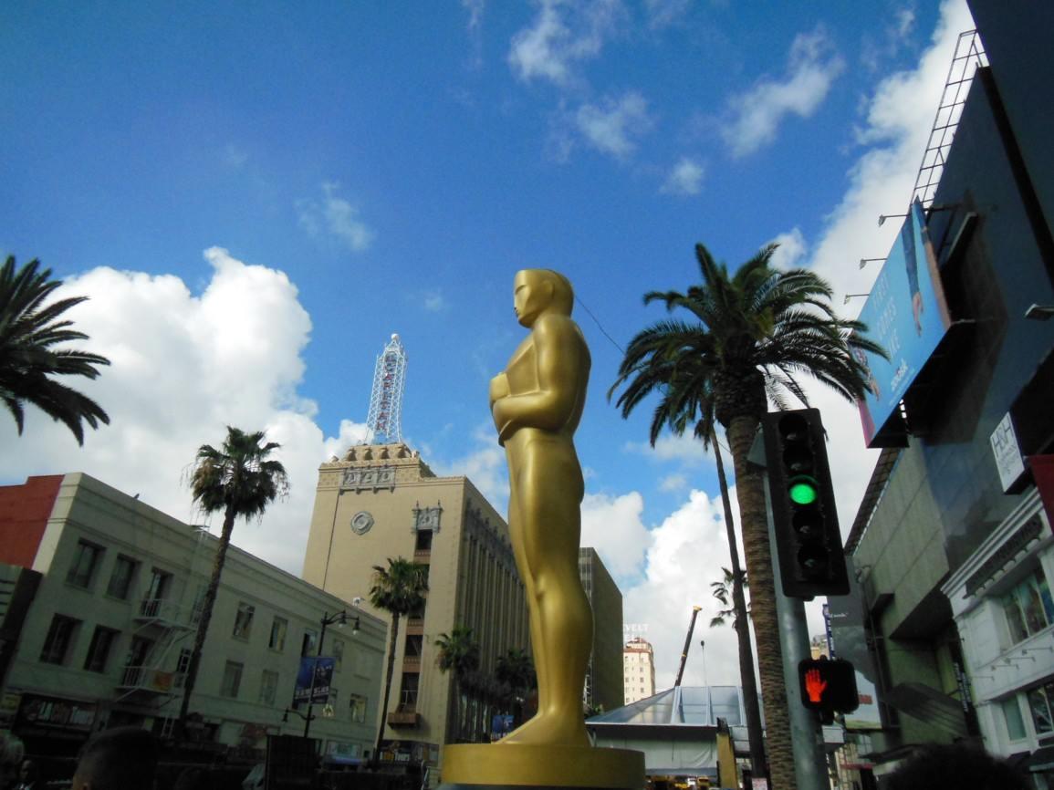 Pondělí, den po 87. Oscarech