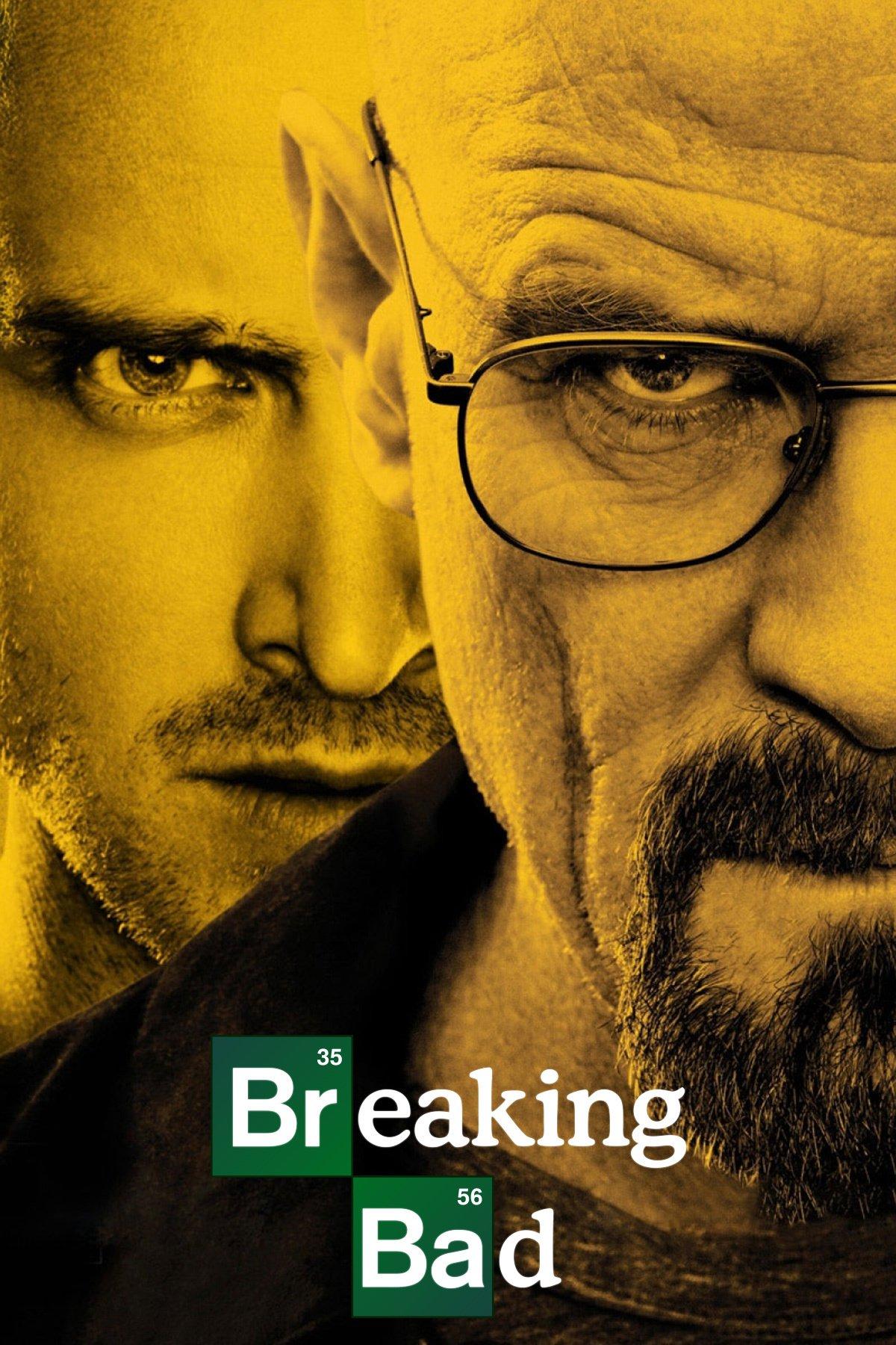 Breaking Bad/Perníkový táta