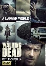 the walking dead /živí mrtví/