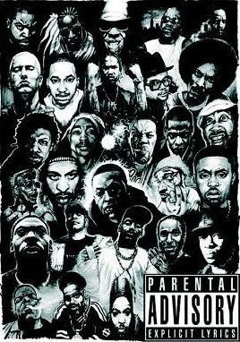 Rappeři