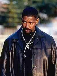 Alonzo Harris - Denzel Washington - Training Day (2001)