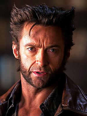 Logan - Hugh Jackman - X-Men (2000-2016)