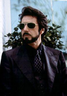 Carlito Brigante - Al Pacino - Carlitova Cesta (1993)