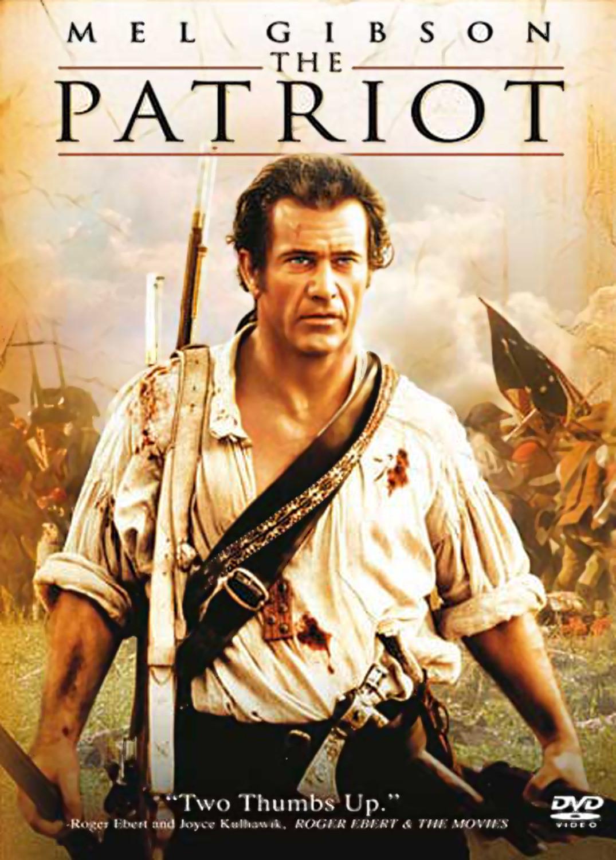 patriot plakat