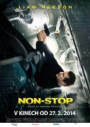 non stop plakat