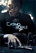 Casino Royale teaser