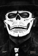 Spectre skull