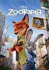 Zootopia/Zootropolis: Město zvířat