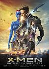 X-Men: Days of Future Past/X-Men: Budoucí minulost