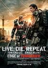Edge of Tomorrow/Na hraně zítřka