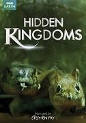 Skrytá království přírody