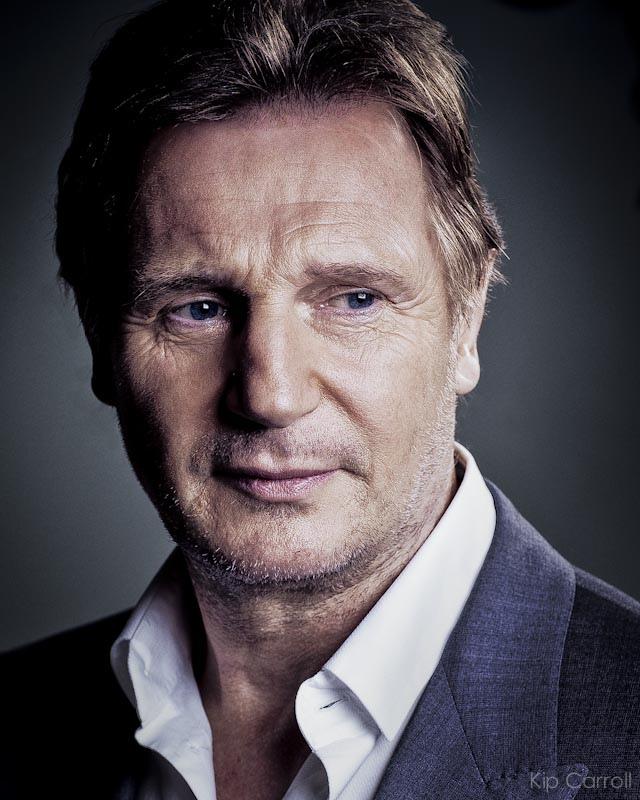 Liam Neeson promo photo