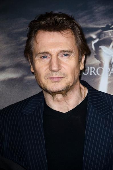 Liam Neeson June 2015