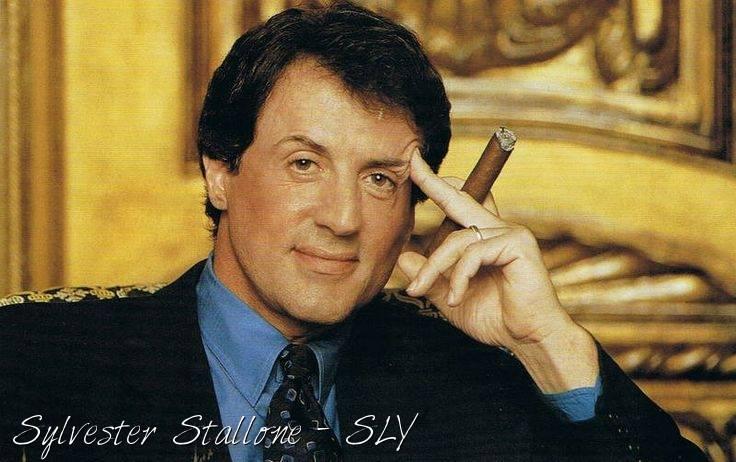 Sly 1992
