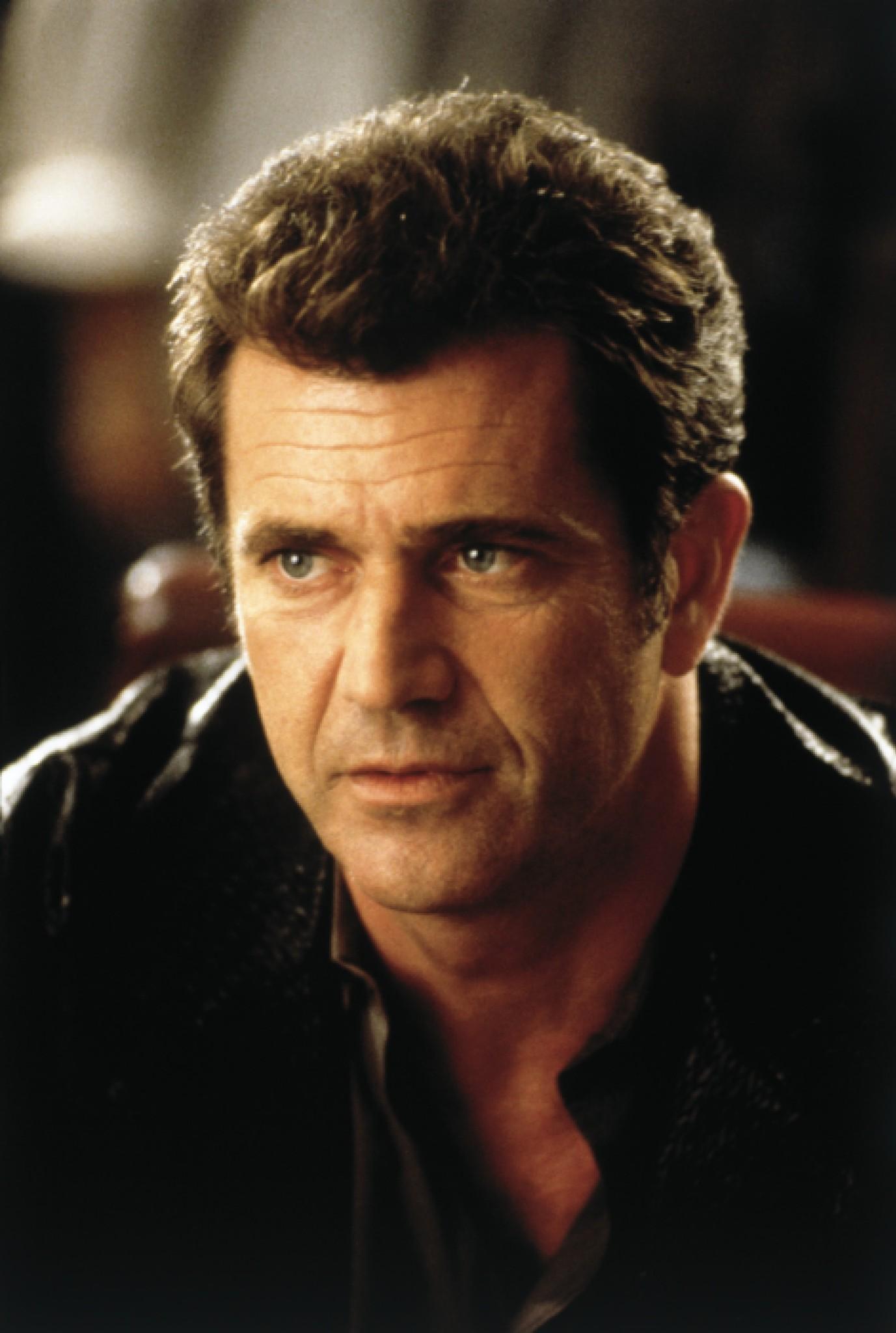 Mel Gibson 1998