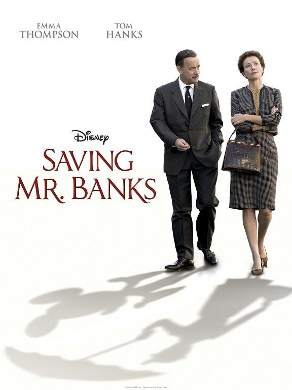 Zachraňte pana Bankse (2013)
