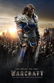 Warcraft: Všetky časti