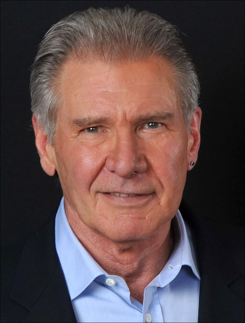 Harrison Ford 2010