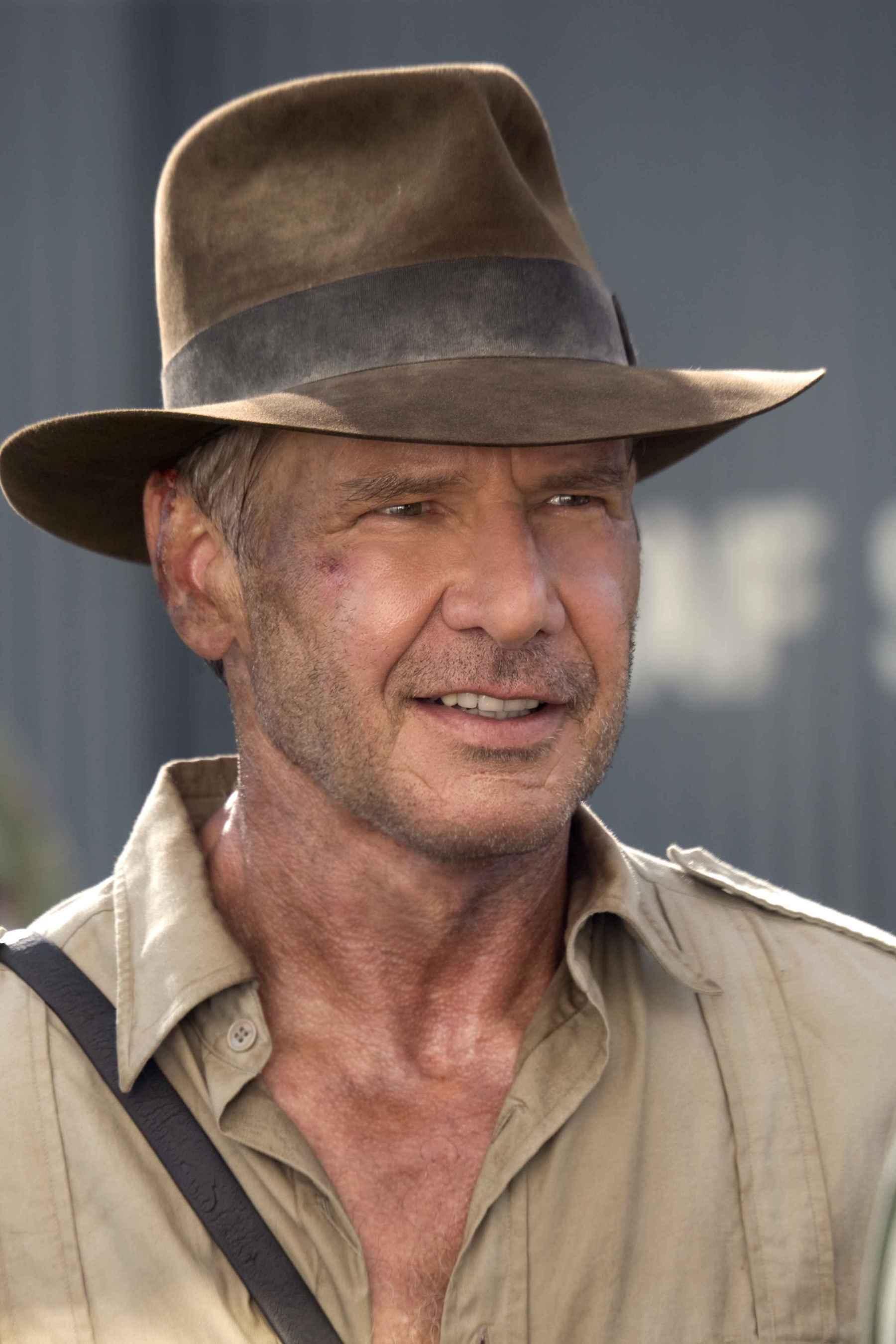 Indiana Jones 2008