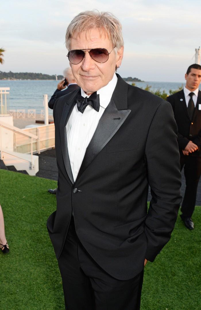 Harrison Sunglasses EX 3 premiere