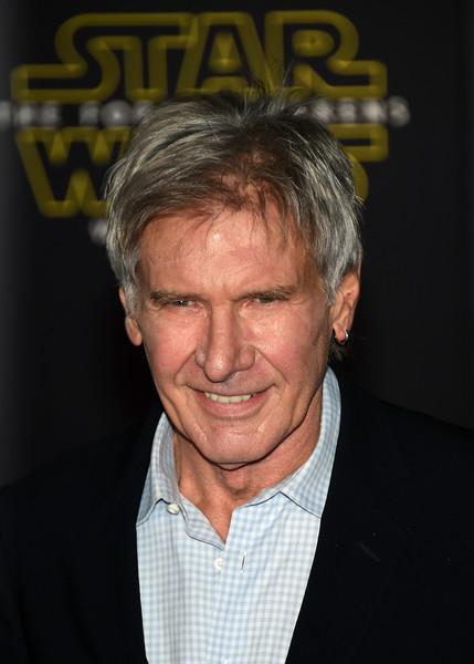 Star Wars 7 premiere