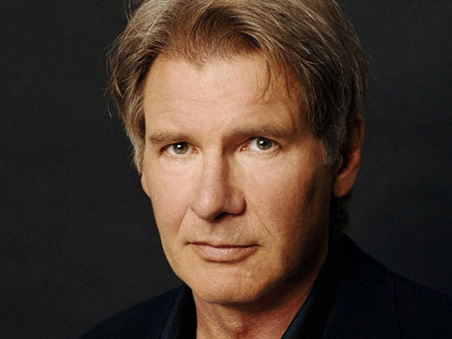 Harrison Ford 90s