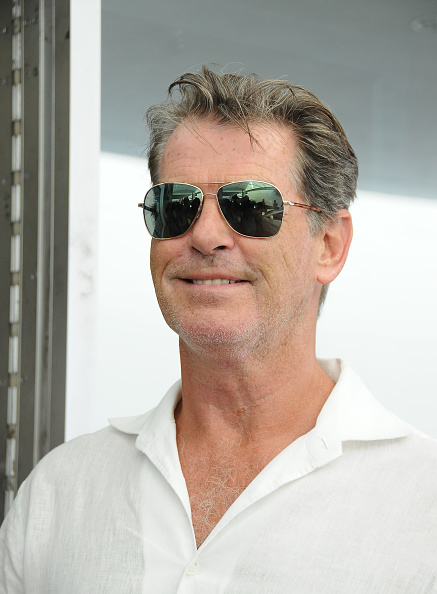 Brosnan sunglasses