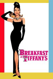 Snídaně u Tiffaniho