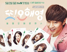 Oh Hae Young