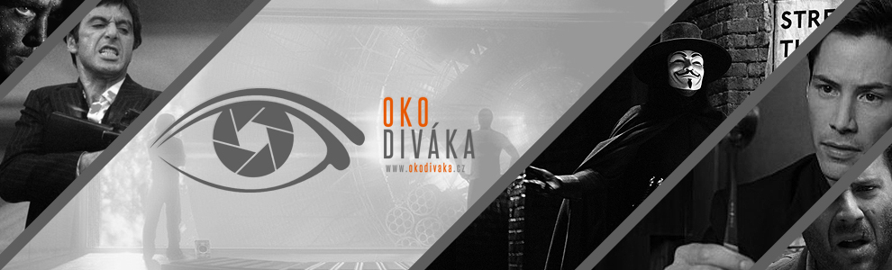 Oko Diváka - Blog
