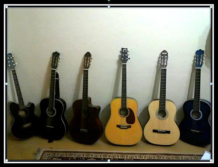 kytarky