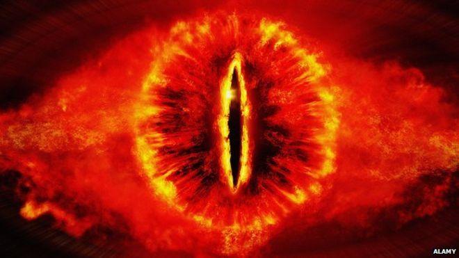Oko za oko...