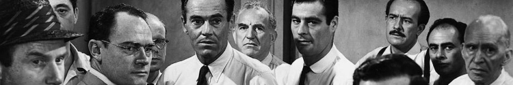 (1957) 12 Angry Men