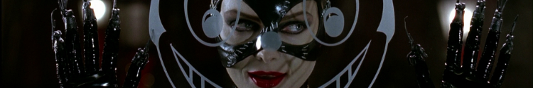 (1992) Batman Returns