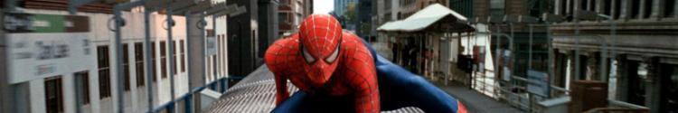 (2004) Spider-Man 2