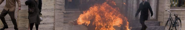 (2013) Hořící keř