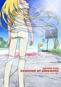 Kaleido Star: Legend of Phoenix - Layla Hamilton Story (OAV) (2005)