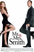 Pan a paní Smithovi (Mr. and Mrs. Smith)