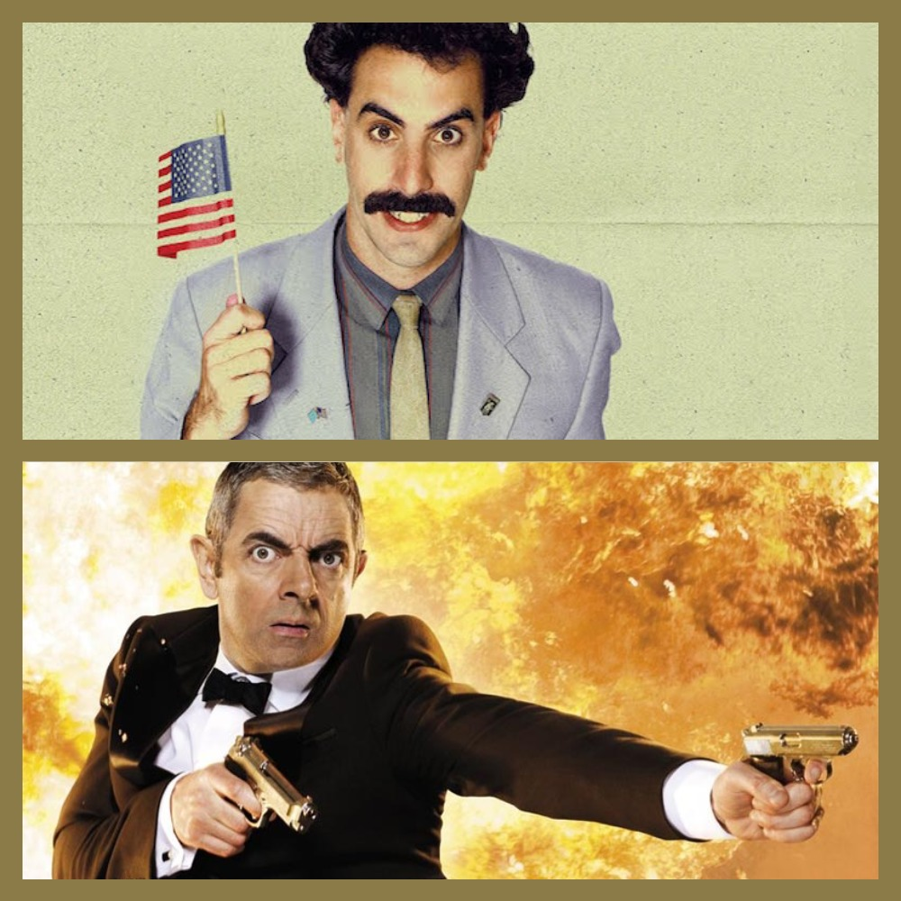 Borat Johnny