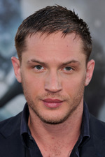 Tom Hardy - Především za Warrior, Lawless, Mad Max, The Dark Knight Rises, The Revenant