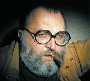 Sergio Leone