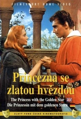 Princezna se zlatou hvězdou na čele (1959)