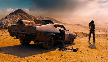 2015 - Mad Max: Fury Road - Až na Filmovém víkendu jsem plně ocenil sílu tohoto klenotu. Až mi bude 60, tohle bude jasná kultovní volba.