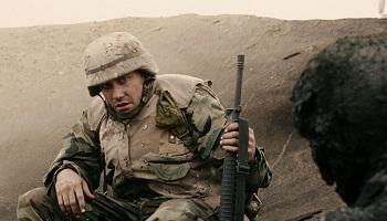 2005 - Mariňák - Netřeba výstřelu, aby jste měli co do činění s výjimečným válečným filmem.