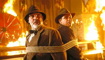 1990 - Indiana Jones a poslední Křížová výprava