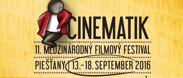 Cinematik 2016