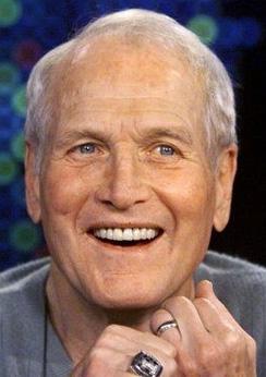 Paul Newman; od 27.9.2016