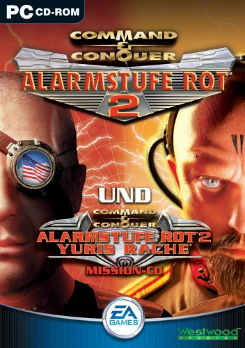 Command and Conquer: Red Alert 2