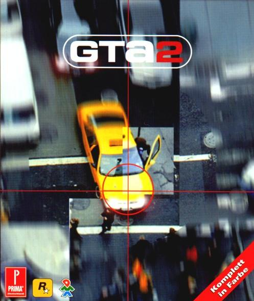 GTA 2