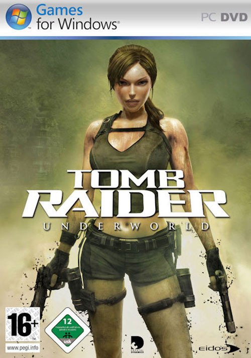 Tomb Raider Underwolrd